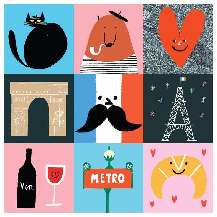 10 cosas qué NO debes hacer si visitas París