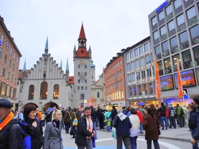 Múnich, ciudad cervecera por excelencia