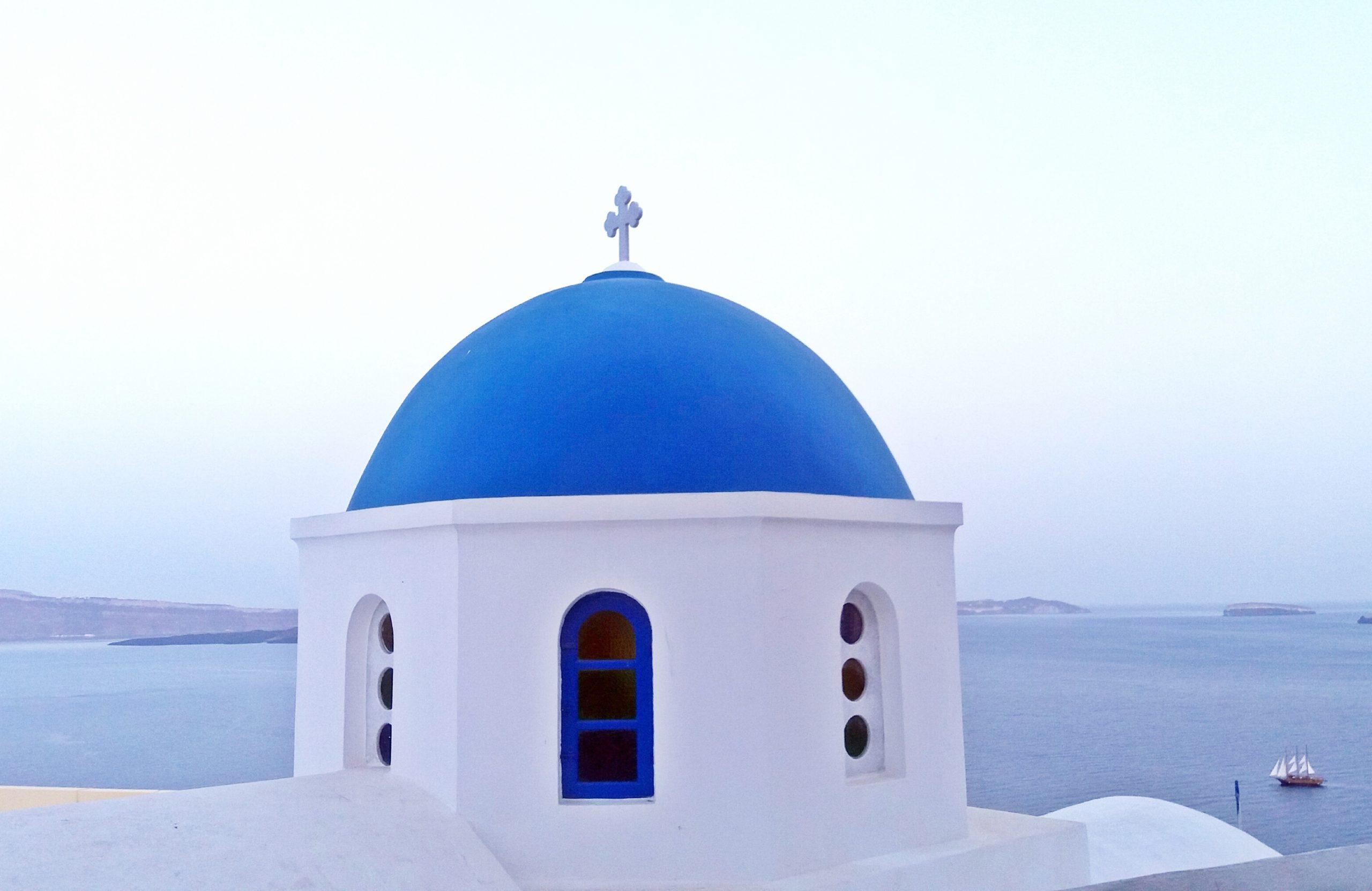 Qué ver y hacer en Santorini