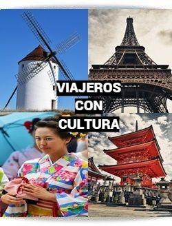 Viajeros con Cultura
